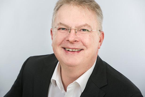 Manfred Heil