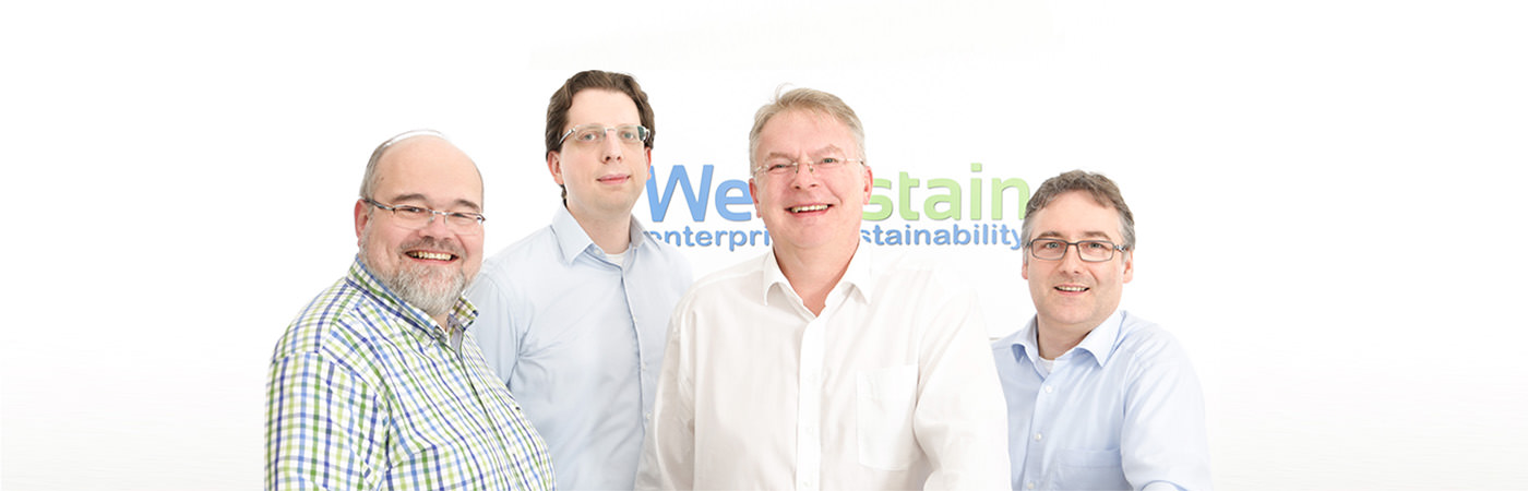 Management WeSustain GmbH