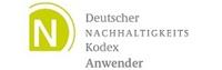 Deutscher Nachhaltigkeits Kodex Logo